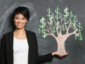 What Investment Services does USC Credit Union offer?
