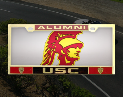 Grad offers usc credit union low rate car loan free usc alumni plate frame offer expires 5312018 platinumwayz
